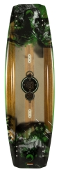 Liquid Force - 2013 Shane Hybrid 138 Wakeboard