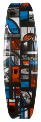 Liquid Force - 2013 Tex 138 Wakeboard