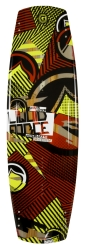 Liquid Force - 2013 Watson Hybrid 135 Wakeboard