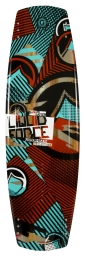 Liquid Force - 2013 Watson Hybrid 139 Wakeboard