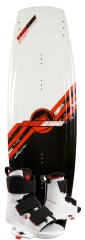 Liquid Force - 2013 Watson 135 w/Vantage OT Wakeboard Package