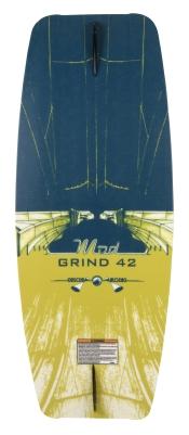 Liquid Force - 2013 Mod Grind 42 Wakeskate