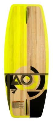 Liquid Force - 2013 TAO 39 Wakeskate