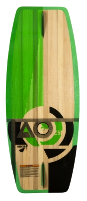 Liquid Force - 2013 TAO 41 Wakeskate