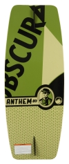 Liquid Force - 2013 Anthem 40 Wakeskate Foam Top