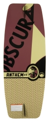 2013 Anthem 44 Wakeskate Foam Top
