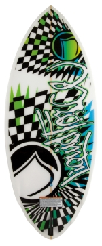 Liquid Force - 2013 Tommy Custom Skim 52