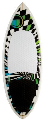 Liquid Force - 2013 Tommy Custom Skim 60