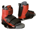 Liquid Force - 2014 Domain Wakeboard Binding