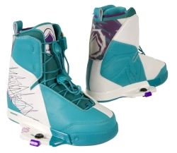 Liquid Force - 2014 Harley Wakeboard Binding