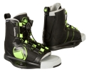 Liquid Force - 2014 Index Wakeboard Binding