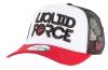 Liquid Force - Team LF Red/Black/Royal