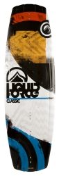 Liquid Force - 2015 Classic 138 Wakeboard