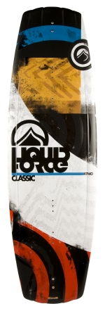 Liquid Force - 2015 Classic 142 Wakeboard