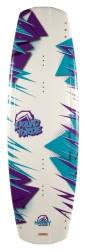 Liquid Force - 2014 Harley 135 Wakeboard