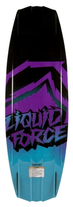 Liquid Force - 2014 Harley 139 w/Harley Wakeboard Package
