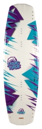 Liquid Force - 2014 Harley 139 Wakeboard