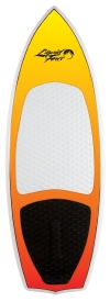 Liquid Force - 2014 Custom Fiver 5'0