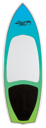 Liquid Force - 2014 Custom Fiver 5'4