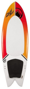 "2014 Fish 5'3"" WakeSurf Board"