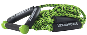 Liquid Force - Wakesurf Rope 9