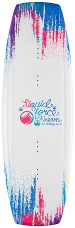 Liquid Force - 2015 Dream 125 Wakeboard