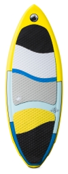Liquid Force - 2016 Primo 4' 5