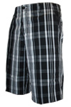 Big Plaid - Men's Walkshort