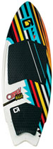 Obrien - 2013 Maha 5' 0