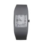 Neff - Bandit Watch - Grey