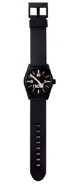 Neff - Daily Watch - Black