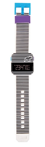Neff - Digi Watch - Stripe