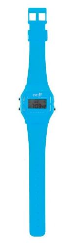 Neff - Flava Watch - Cyan