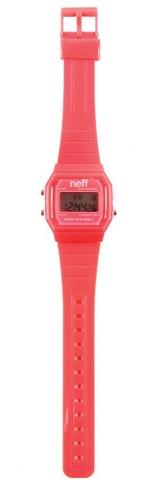 Neff - Flava Watch - Pink