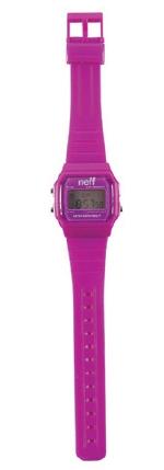 Neff - Flava Watch - Purple