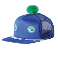 Neff - Monster Cap Adjustable - Blue