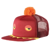 Neff - Monster Cap Adjustable - Maroon