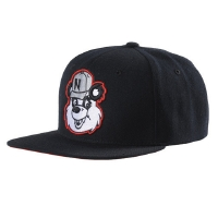 Neff - Panda Man Adjustable Cap