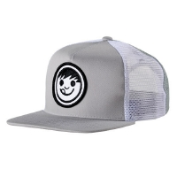 Neff - Suckapatch Cap Adjustable - Grey