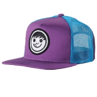 Neff - Suckapatch Cap Adjustable - Purple