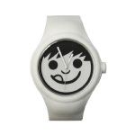 Neff - Timely Watch - White