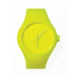 Neff - Timely Watch - Yellow