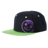 Corpo Cap Adjustable Black/Green