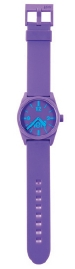 Daily Watch - Purple