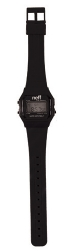 Flava Watch - Black