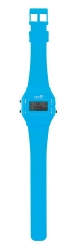 Neff - Flava Watch - Cyan