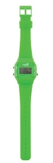 Flava Watch - Green