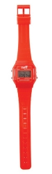 Flava Watch - Red
