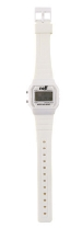 Flava Watch - White