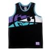Sucka Jersey Tank - Black